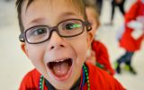 Vision Correction in Case of Children with Myopia: Spectacles or Contact Lenses?