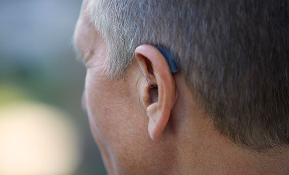 Beyond hearing aids, is there a role for Auditory Training?
