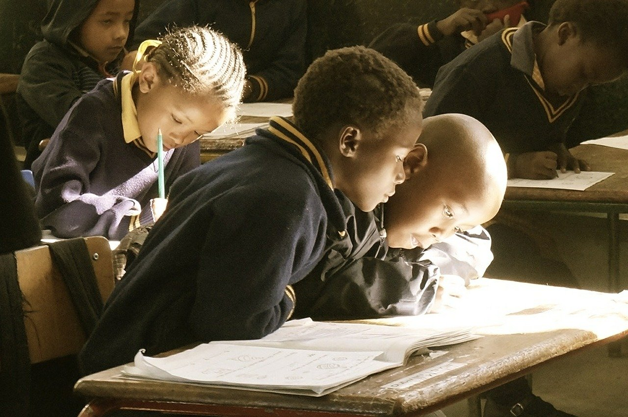 Prevalence of Hearing Impairment in Children in the Southern Region of Malawi