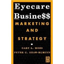 Eyecare Business, 1st Edition