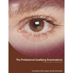 The Professional Qualifying Examinations, 1st Edition