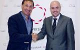 SAERA formaliza el acuerdo de colaboración  con la Universidad Isabel I