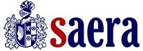 Logo for Escuela de Formación Superior SAERA